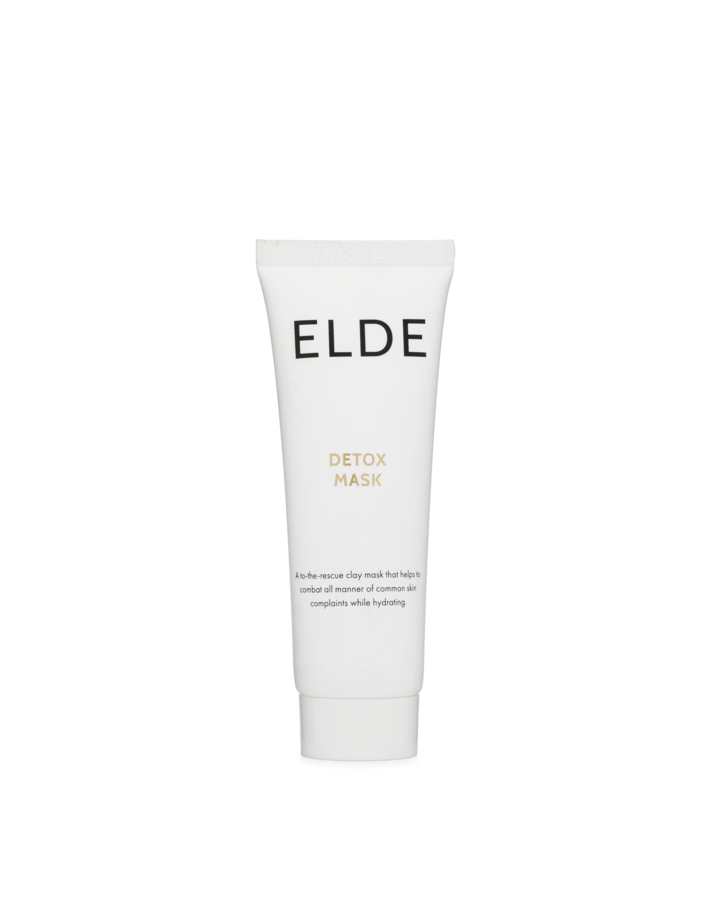 ELDE Cosmetics Detox Mask 50ml