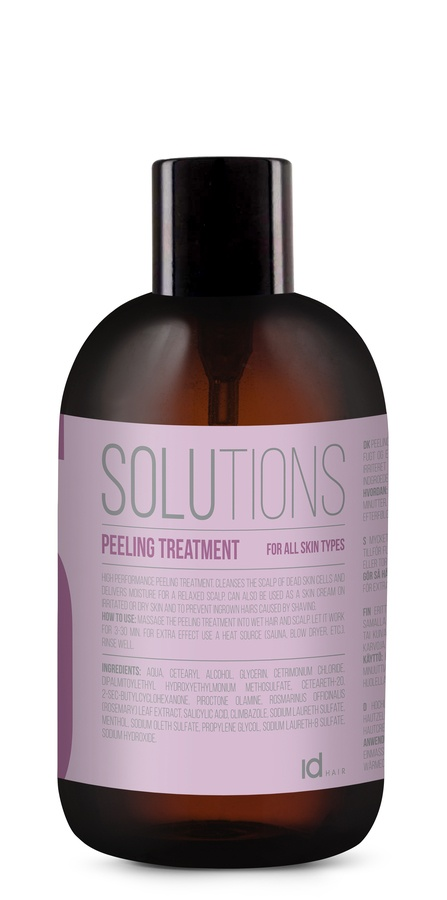 Id Hair Solutions No. 5 100ml