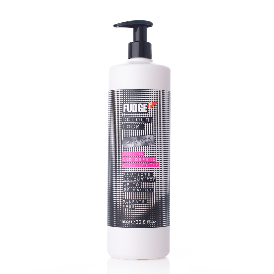 Fudge Colour Lock Shampoo 1000ml