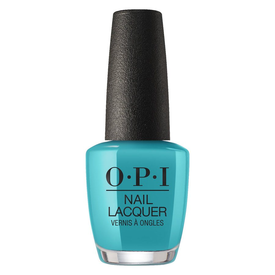 OPI Tokyo Collection Neglelakk Suzi-San Climbs Fuji-San 15ml NLT88
