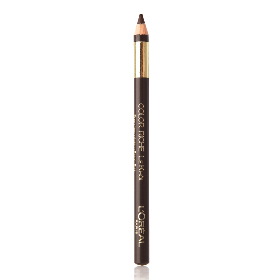 L'Oréal Paris Color Riche 102 Le Kohl Pure Espresso