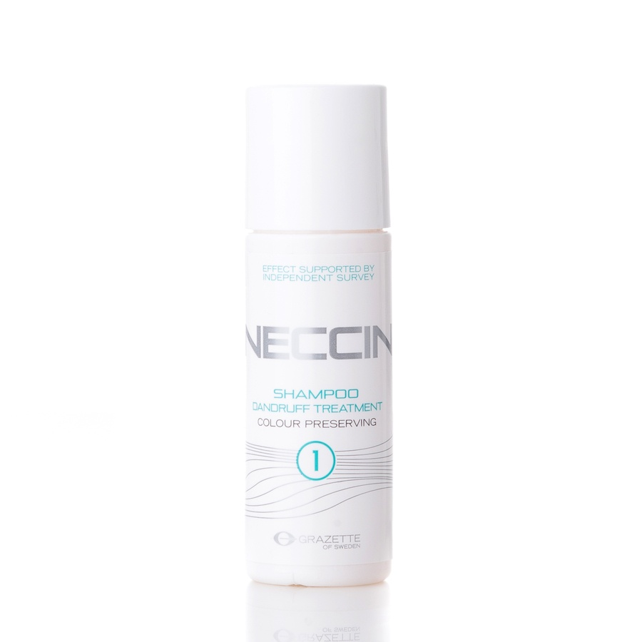 Neccin Shampoo Nr 1 Dandruff Treatment 50ml