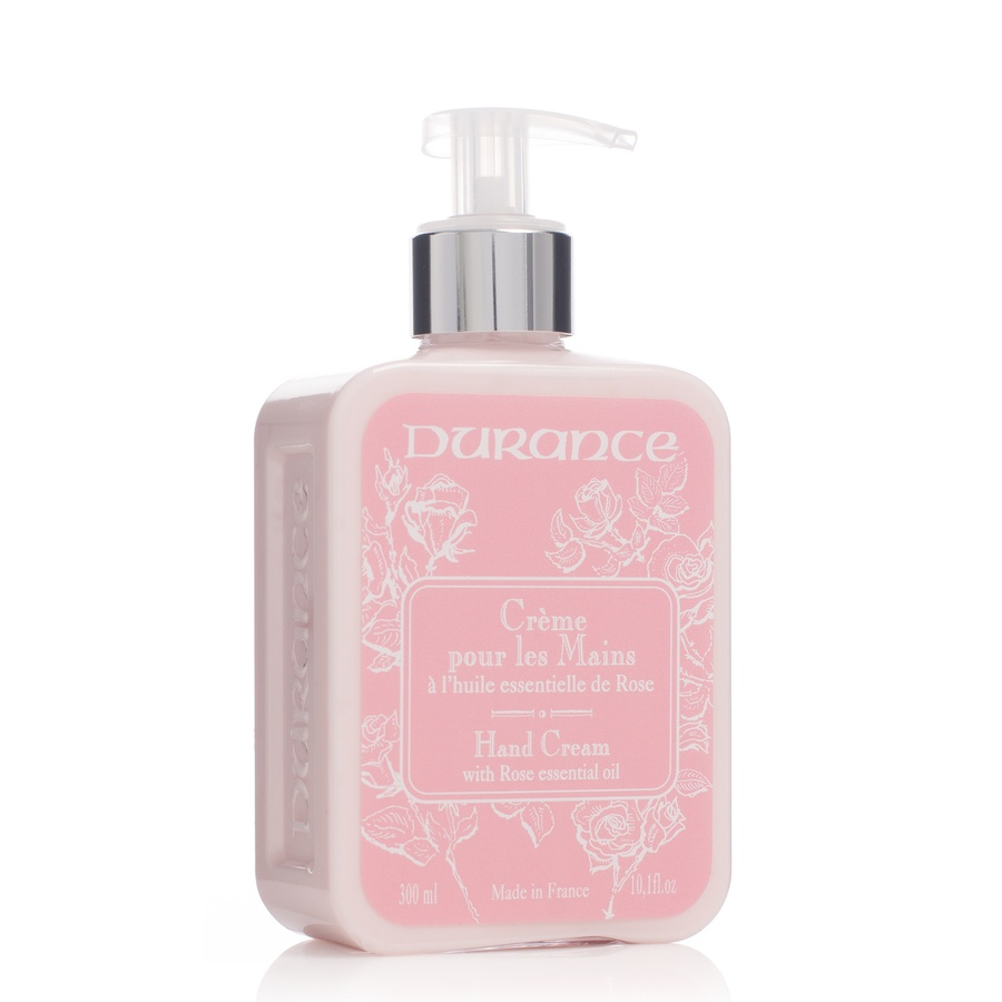 Durance Marseille Hand Cream With Rose 300ml