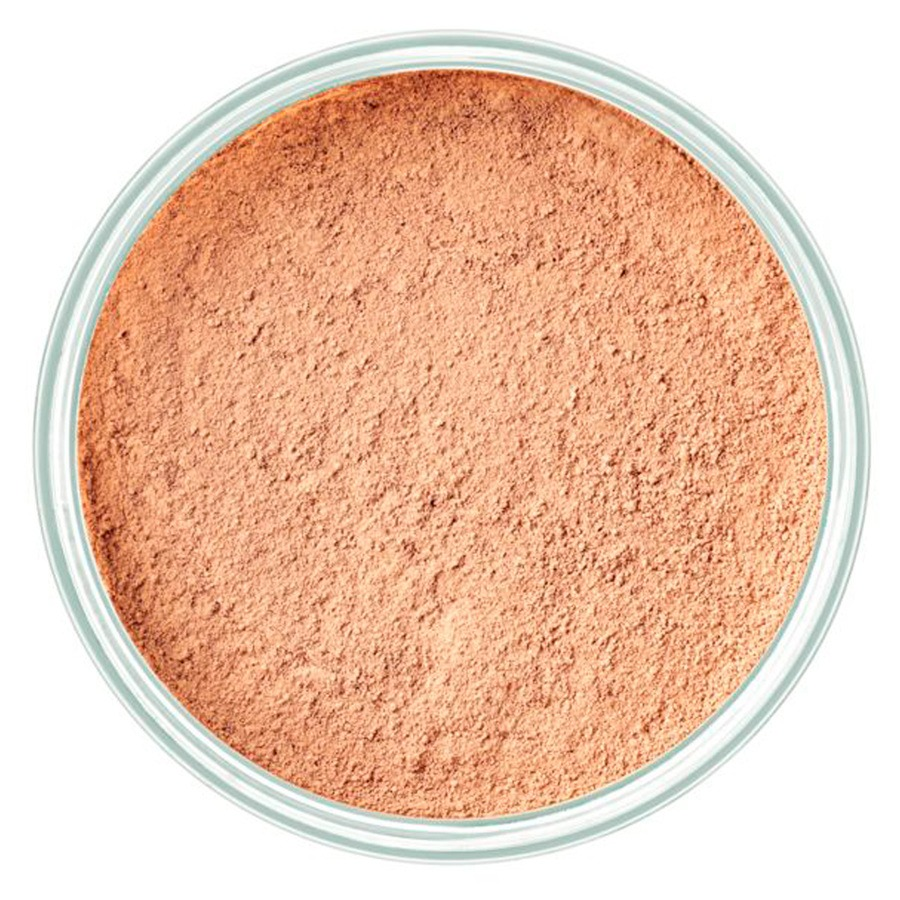 Artdeco Mineral Powder Foundation #06 Honey 15g