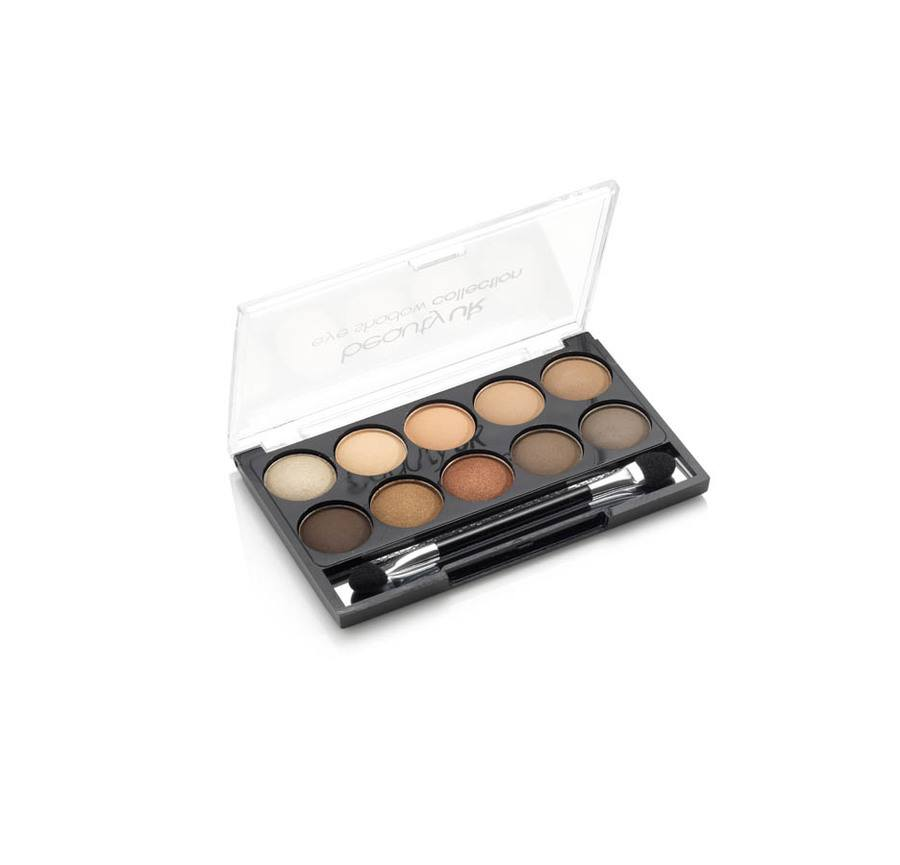 Beauty UK Eyeshadow Palette Nr.7 Nude