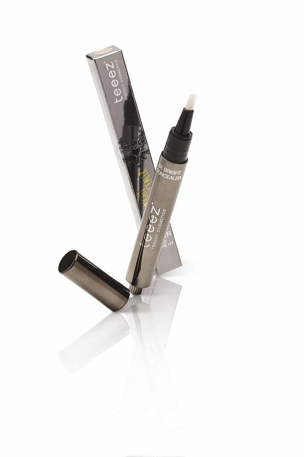 Teeez Trend Cosmetics Beloved Skin Collection Be Bright Concealer 101 Fairly Light