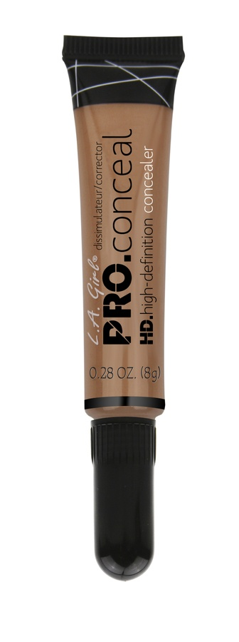 L.A. Girl Cosmetics Pro Conceal HD Concealer Toast GC981 8g