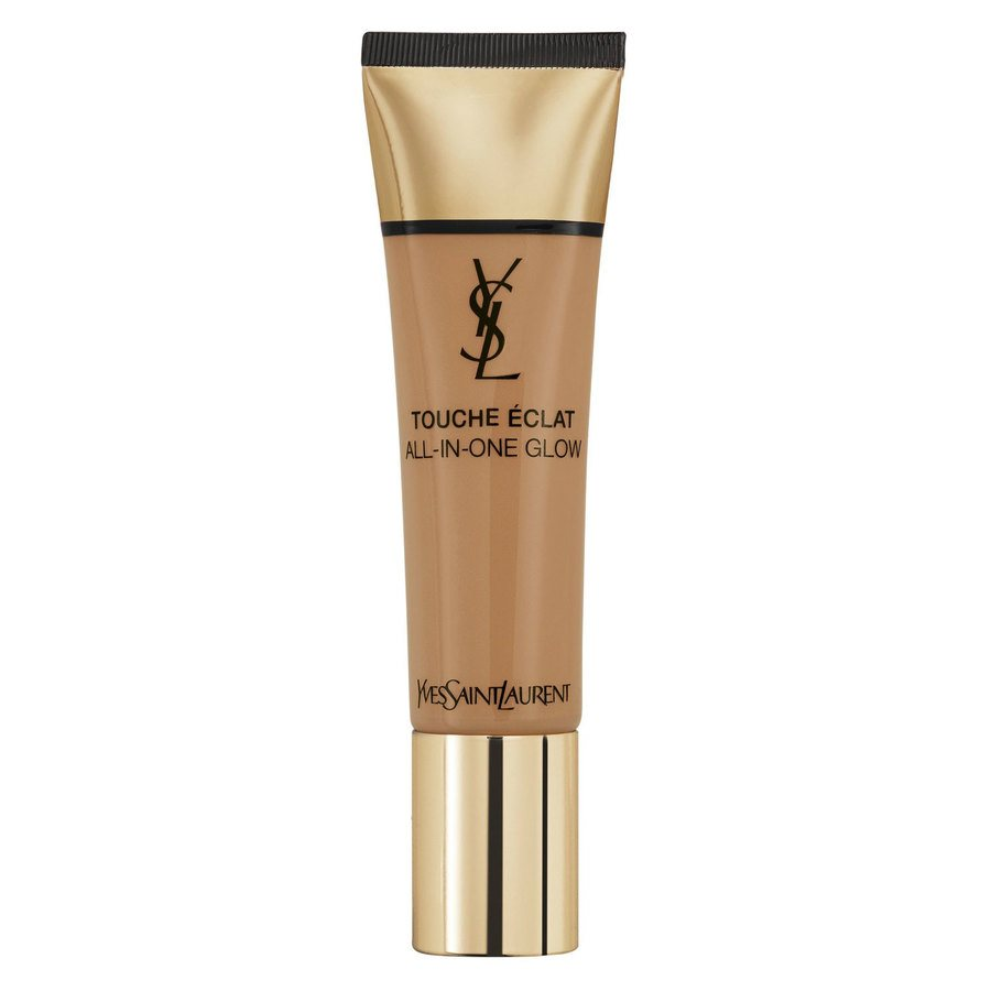 Yves Saint Laurent Touche Éclat All-In-One-Glow #BD50 Warm Honey