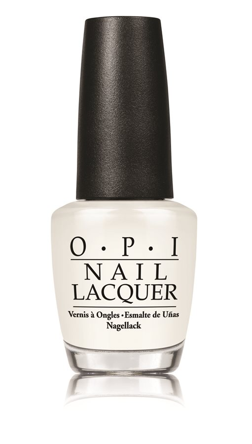 OPI Soft Shades I Couldn't Bare Less 15ml NLT70