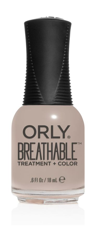 ORLY Breathable Almond Milk 18ml