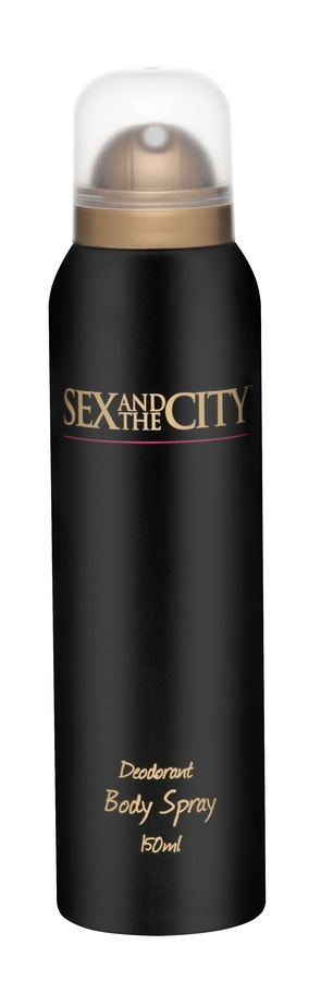 Sex And The City Deodorant & Body Spray 150ml