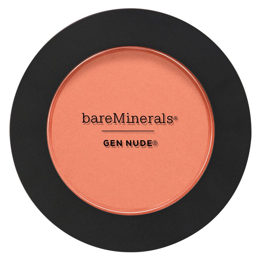 BareMinerals Gen Nude Powder Blush Call My Blush 6g