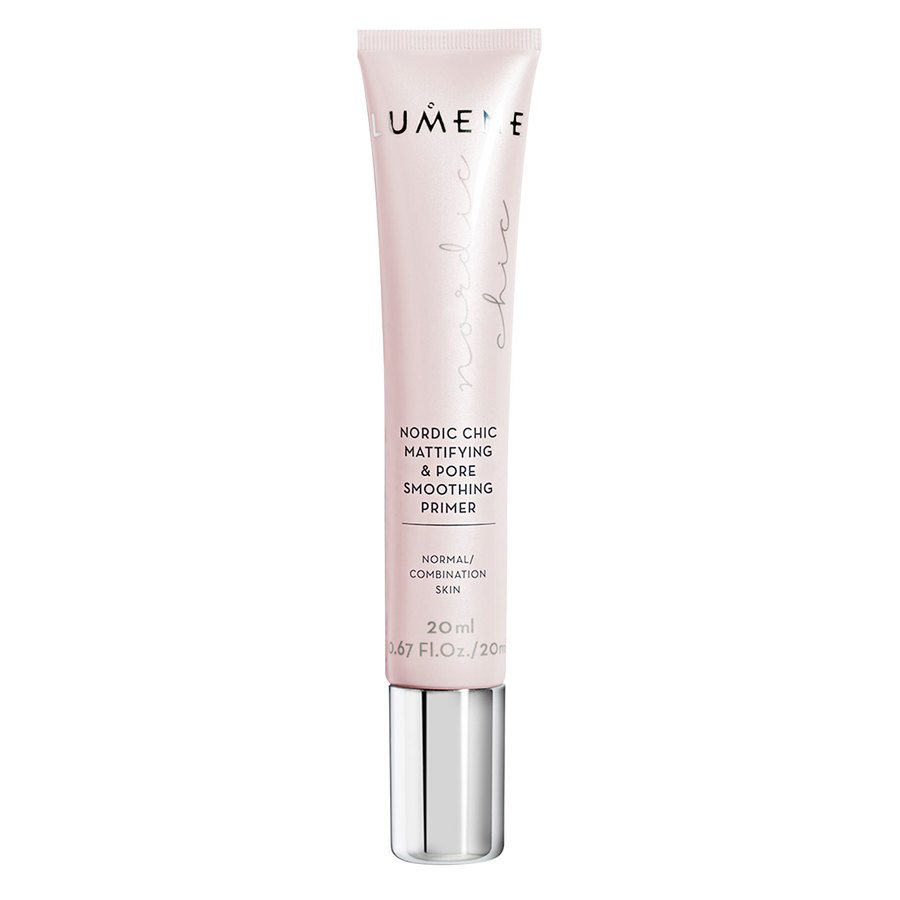 Lumene Nordic Chic Matifying & Pore Smoothing Primer 20ml