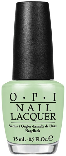 OPI Soft Shade This Cost Me A Mint 15ml NLT72