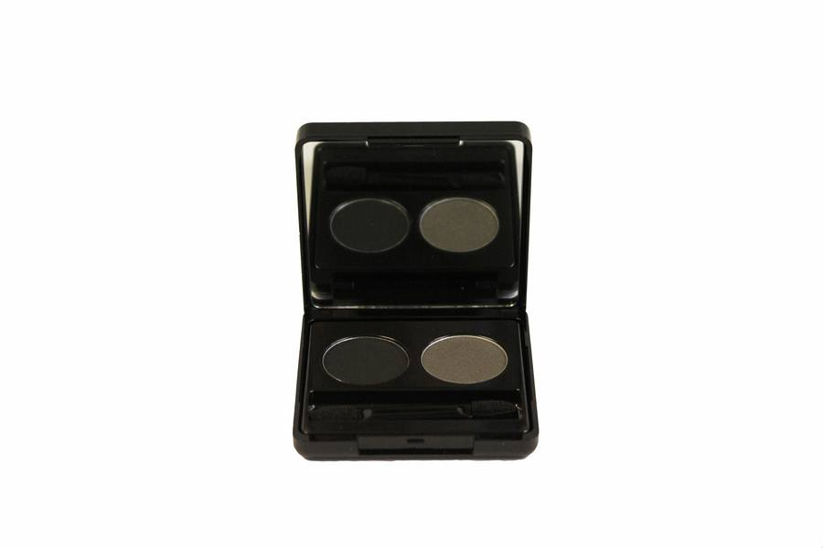 Nvey ECO Eye Shadow Duo Smokey Eye 3g