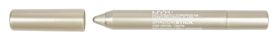 NYX Infinite Shadow Stick Crystal ISS01