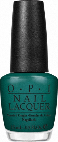 OPI Cuckoo For This Color 15ml
