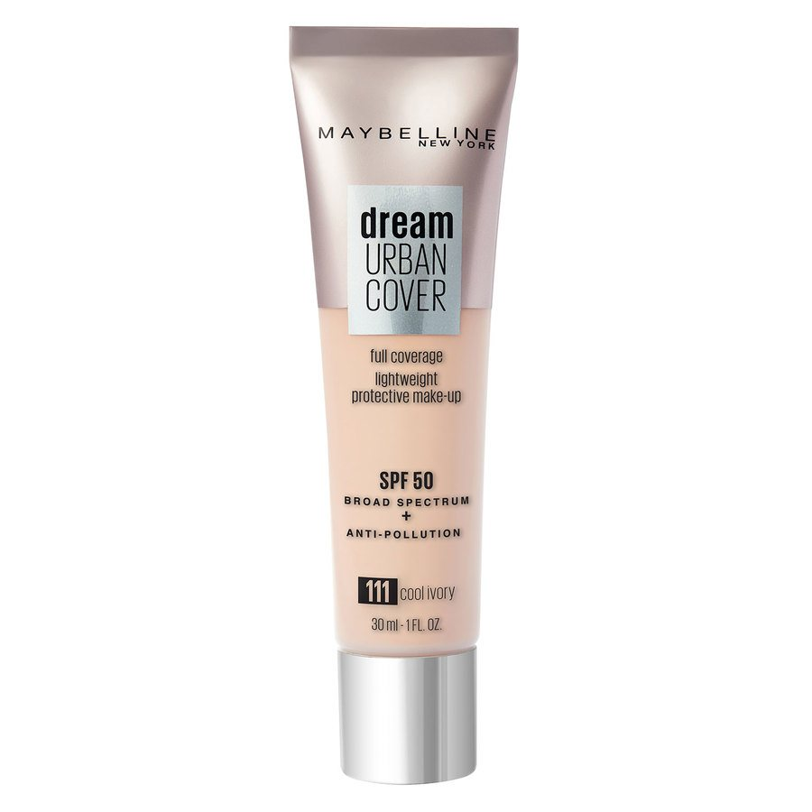 Maybelline Dream Urban Cover #111 Cool Ivory 30ml