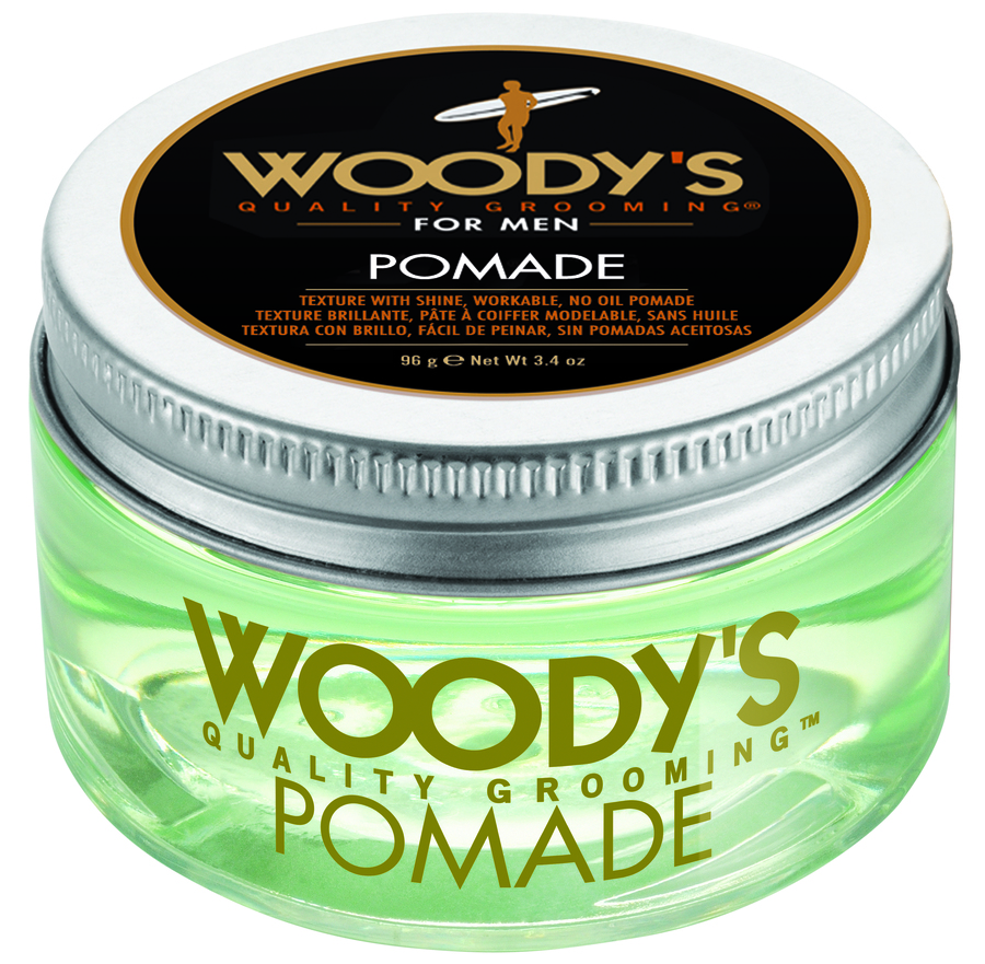 Woody's Pomade 96g