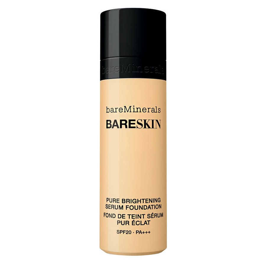 BareMinerals BareSkin Pure Brightening Serum Foundation SPF20 Bare Ivory 04 30ml