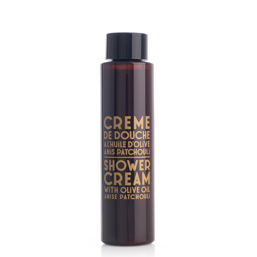 Compagnie De Provence Shower Cream With Olive Oil Anise Patchouli 200ml