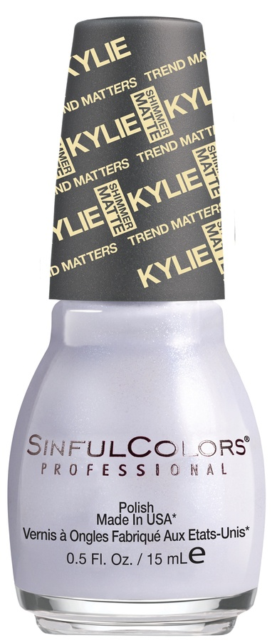 Kylie Jenner Sinful Colors Neglelakk Magik Touch #2110 15ml