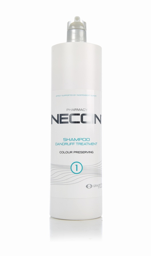 Neccin Shampoo Nr 1 Dandruff Treatment 1000ml