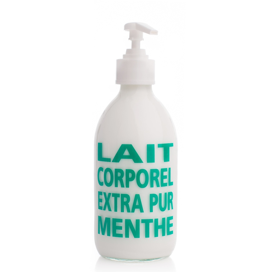 Compagnie De Provence Body Lotion Mint Tea 300ml