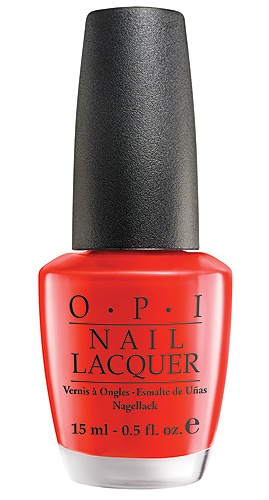 OPI MonSooner Or Later 15ml