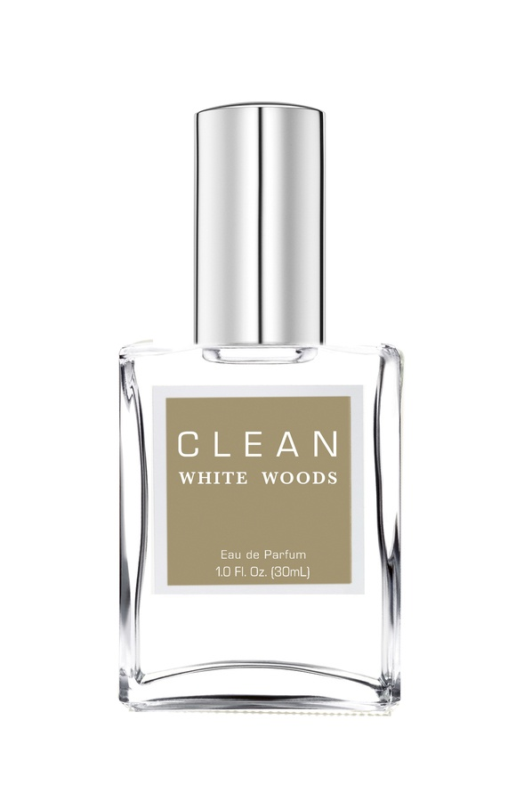 CLEAN White Woods Eau De Parfum 30ml