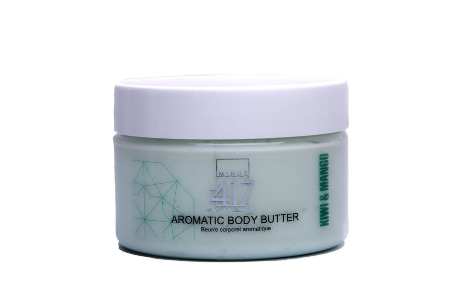 Minus417 Aromatic Body Butter Kiwi & Mango 250ml