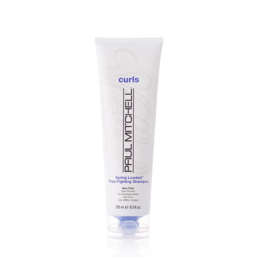 Paul Mitchell Curls Spring Loaded Frizz-Fighting Shampoo 250ml