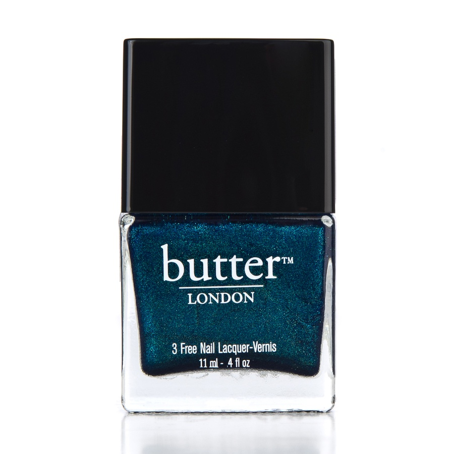Butter London Big Smoke 11ml