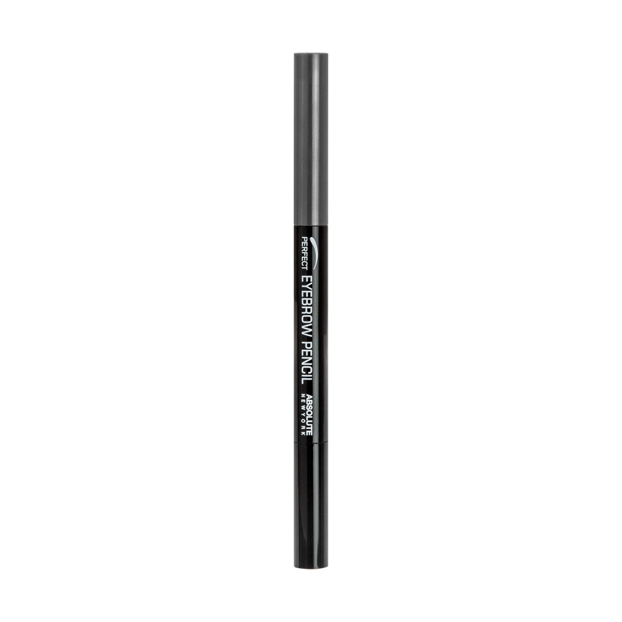 Absolute New York Eye Brow Pencil Charcoal Grey NF059