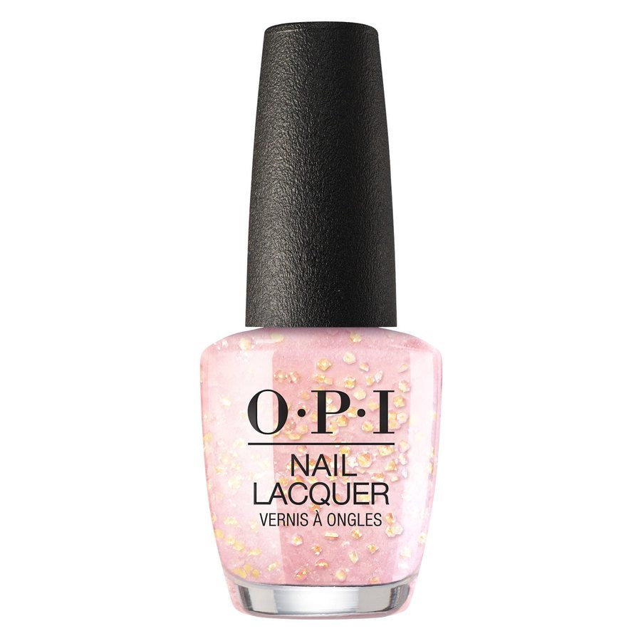 OPI Tokyo Collection Nail Lacquer R U Happy 2 C Me? LOL! 15ml NLT95