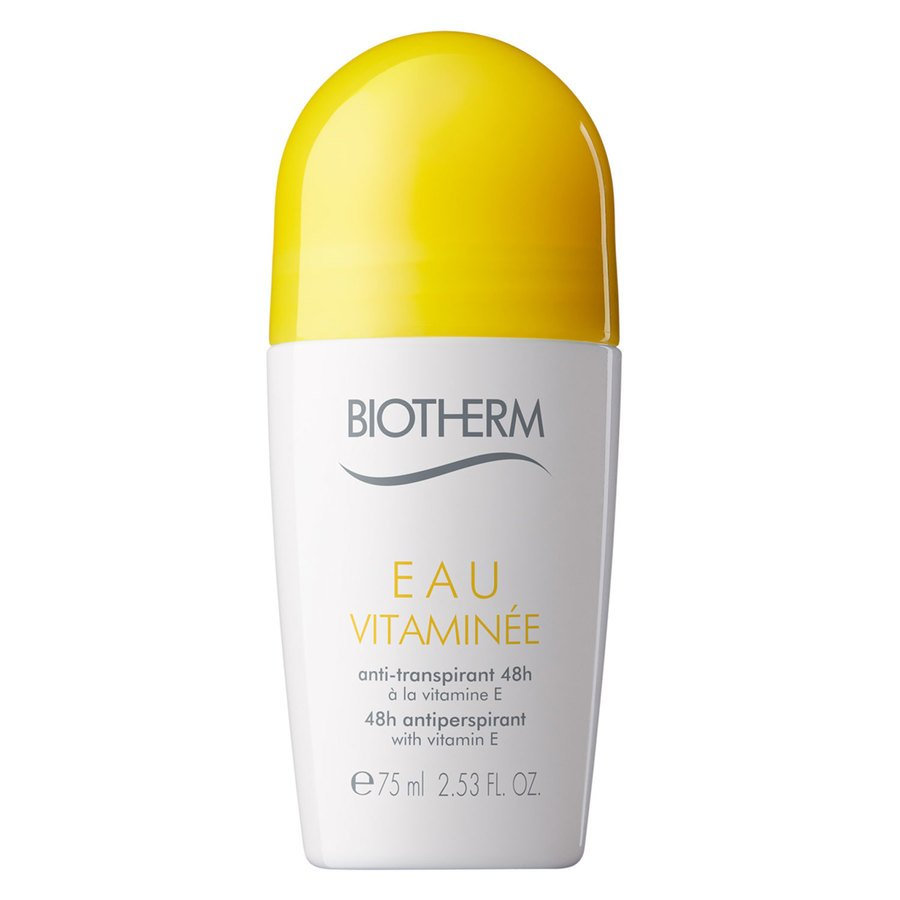 Biotherm Eau Vitaminée Deo Roll-On 75ml
