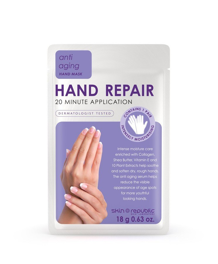 Skin Republic Hand Repair