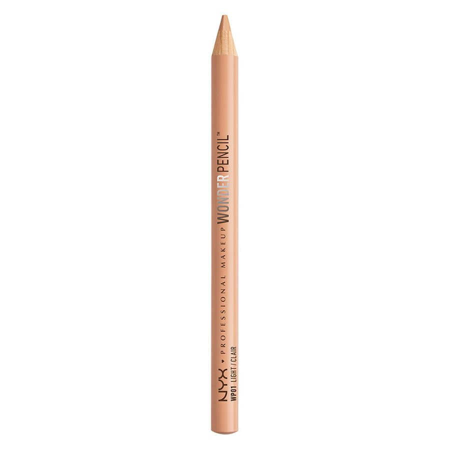 NYX Prof. Makeup Wonder Pencil Nr.01 Light WP01