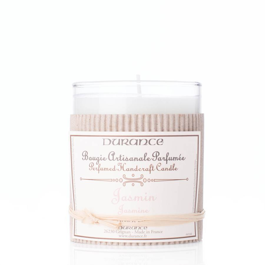 Durance Perfumed Handcraft Candle Jasmine