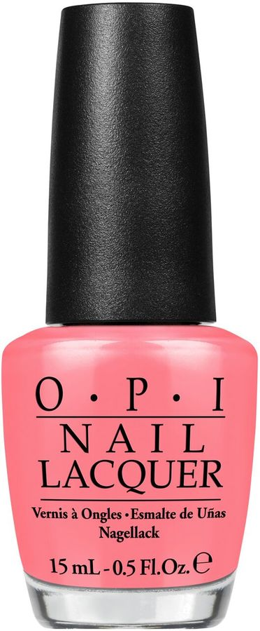 OPI New Orleans  Collection Got Myself Into A Jambalaya 15ml NLN57