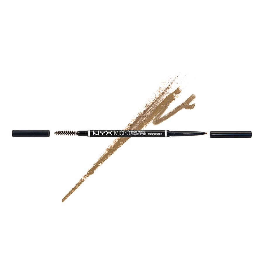NYX Micro Brow Pencil Blonde MBP02
