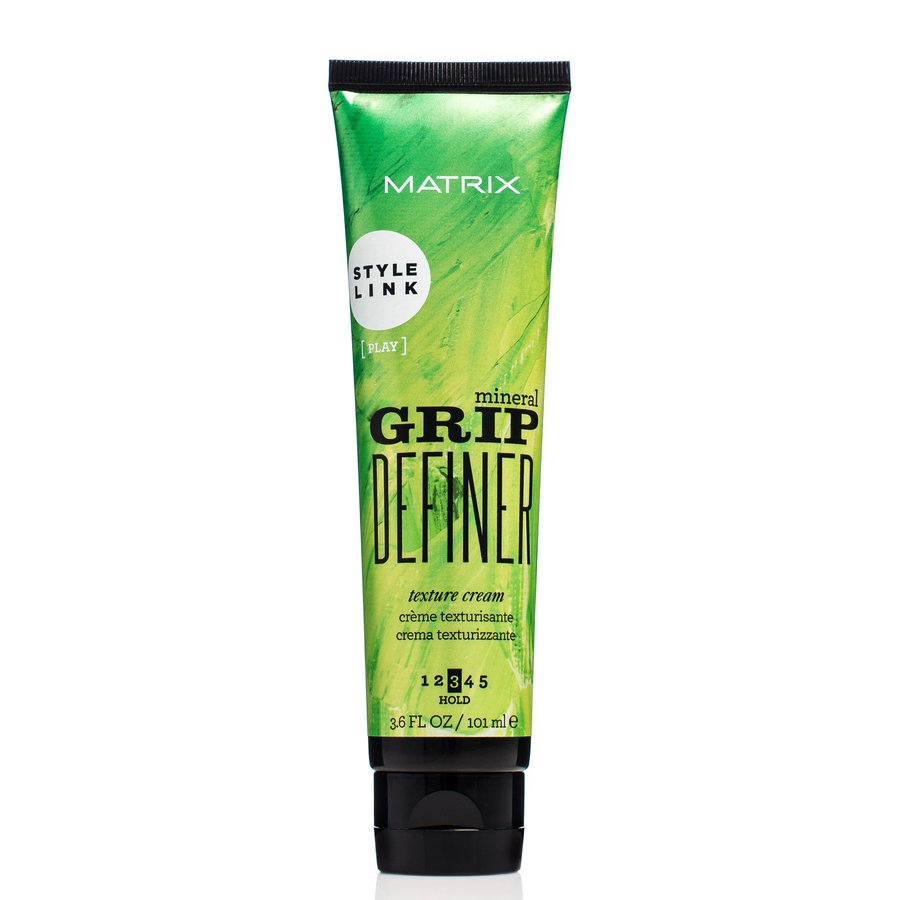 Matrix Mineral Grip Definer Texture Cream 100ml