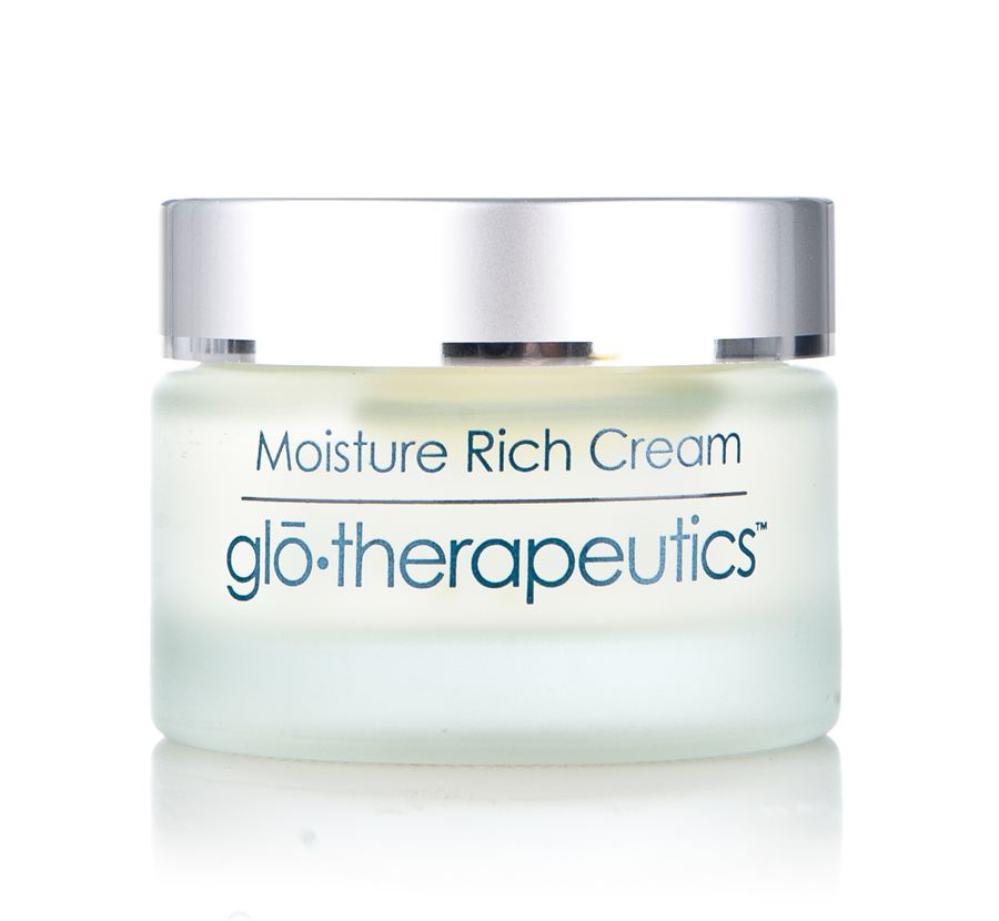 gló•therapeutics Moisture Rich Cream 50ml
