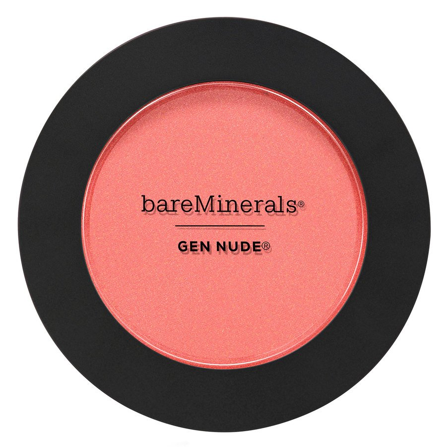 BareMinerals Gen Nude Powder Blush Pink Me Up 6g