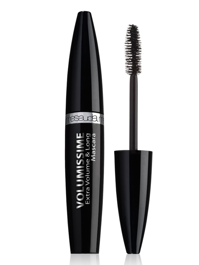 Mesauda Milano Volumissime Mascara 10ml