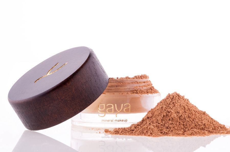 Gaya Mineral Foundation MF-5 9g