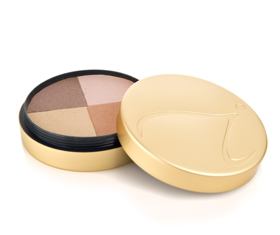 Jane Iredale Golden Bronzer Moonglow 8,5 g
