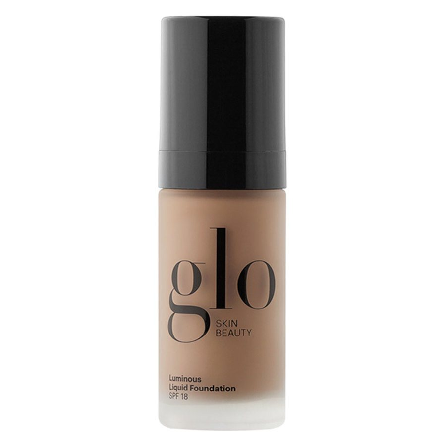 Glo Skin Beauty Luminous Liquid Foundation SPF18 Café 30ml