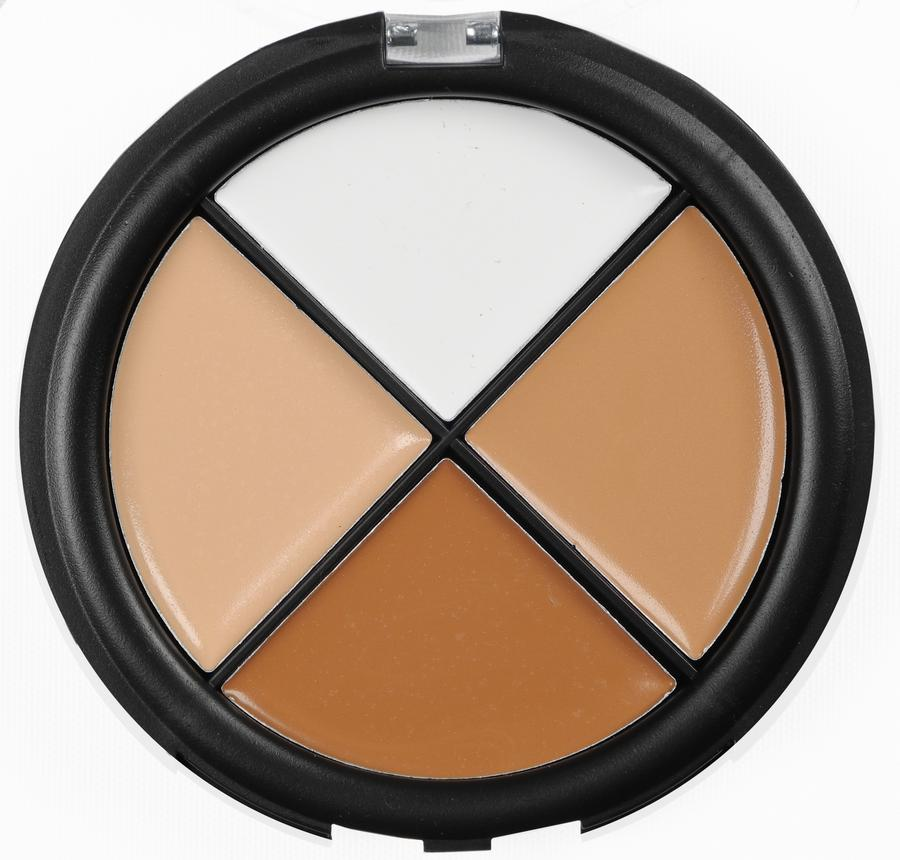 Smashit Cosmetics Color Mix Concealer Medium
