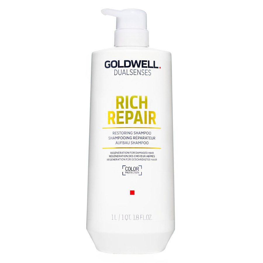 Goldwell Dualsenses Rich Repair Restoring Shampoo 1000ml